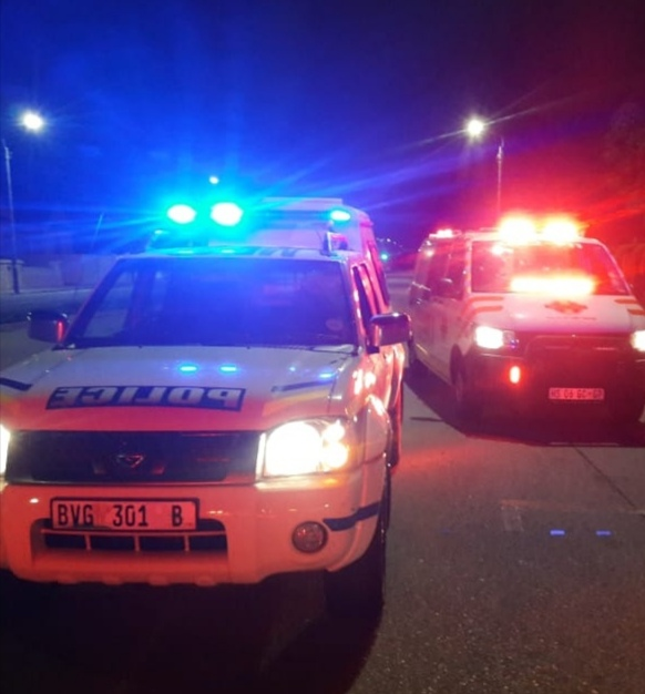 Man shot dead in Pietermaritzburg
