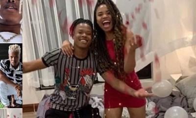 Sammie and Nasy C