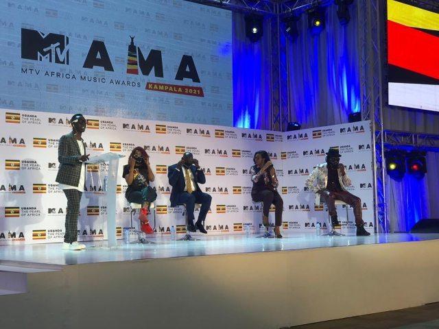 MTV Africa Music Awards (MAMA)
