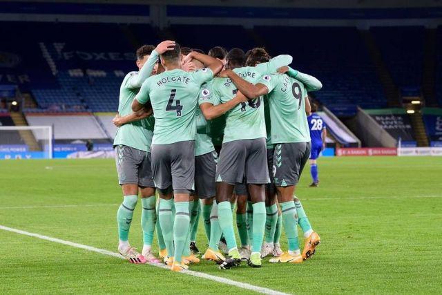 Everton Lei