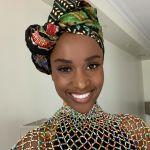 Miss Universe Zozibini Tunzi