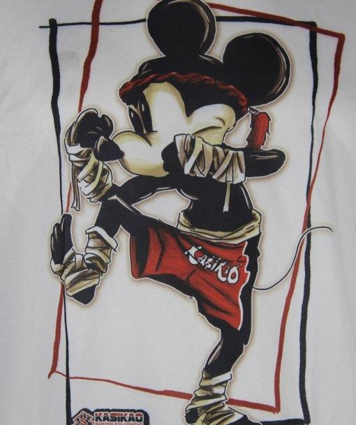 Camiseta Mouse de hombre