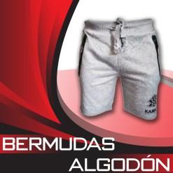 Pantalones/Bermudas algodón