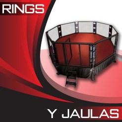 Rings y Jaulas