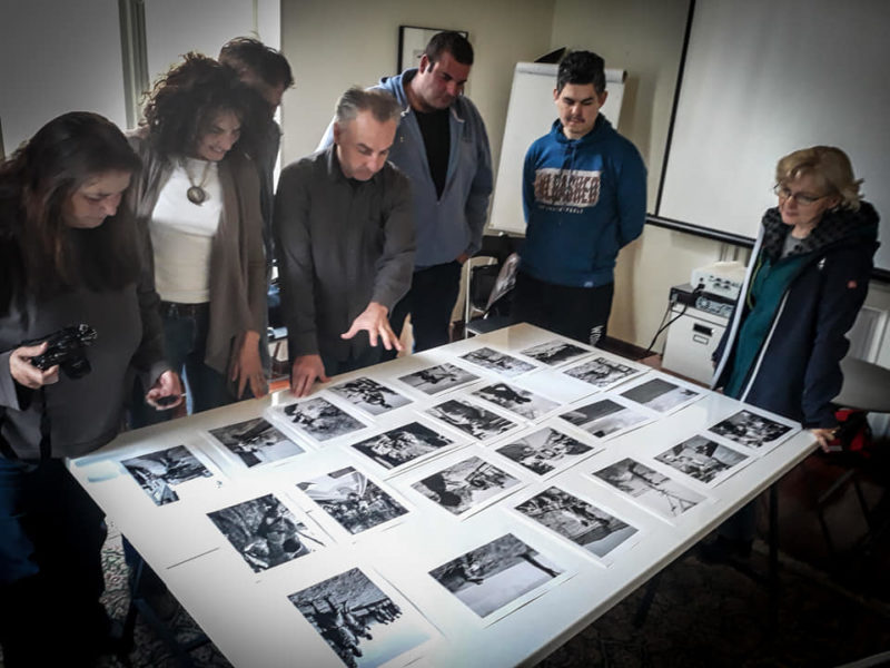 The Studio Workshops by Panos Kasimis - Webinar Πάνος Κασίμης