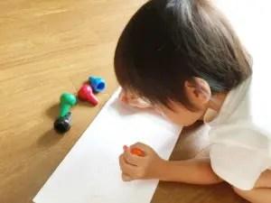 子ども部屋に向く床材