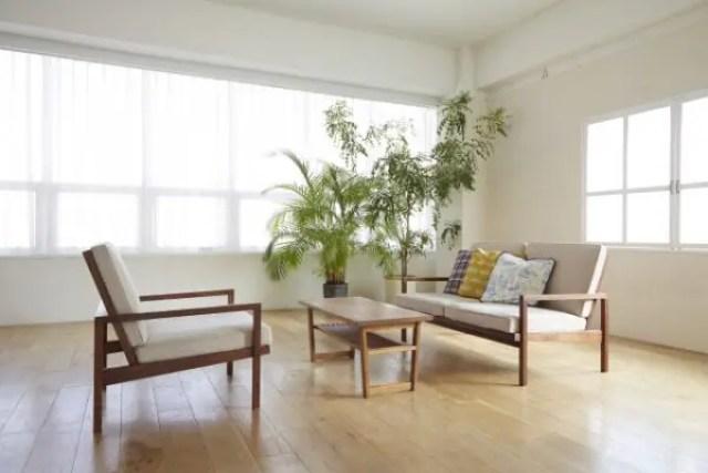 床材の素材はどんな種類がある? どう選べばいいの?