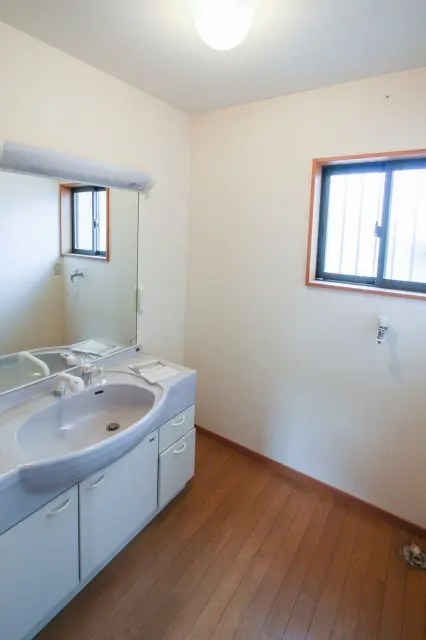 洗面所・床張替えのポイント