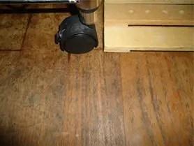 床の現状(傷み方など)