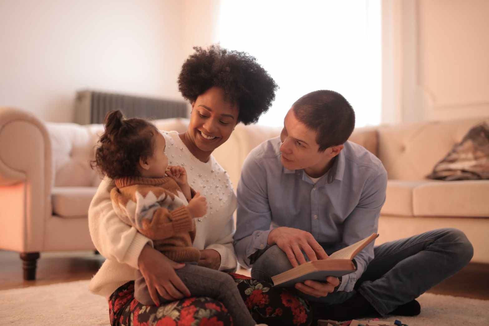 3 strategies to improve your parenting style: Communication