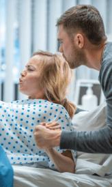 understanding birth trauma. postpartum PTSD. Kasi Shan Therapy. Counselling in Kitchener, Ontario.