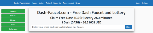 CZYM JEST DASH? STRONY DO ZBIERANIA DASH  | Marketing