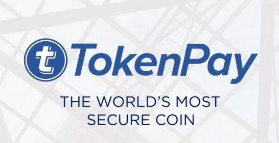 Tokenpay(トークンペイ)、100%ボーナスは12/14までです
