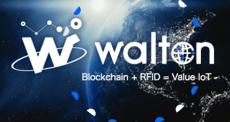 仮想通貨 Waltoncoin(WTC)が堅調!その将来性、取引所について