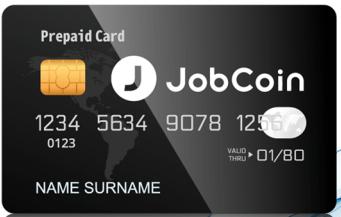 JobCoin、現在どのようになっているの?