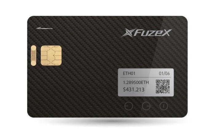 FuzeX(FXT)、CoinEXに上場します。投票から初の上場!
