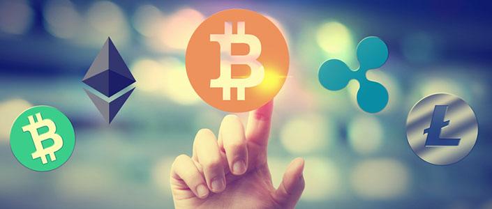 bitflyer取扱コイン