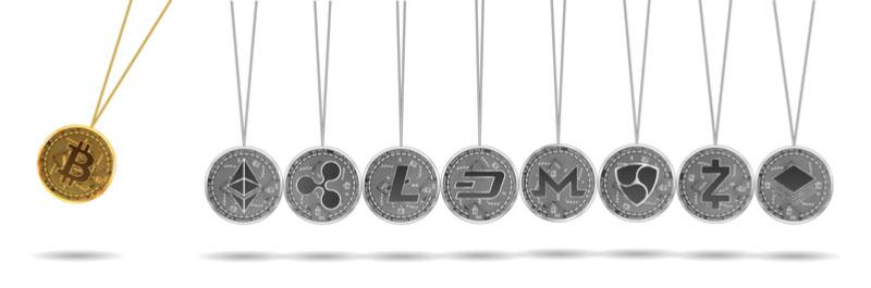コインチェック取り扱いコイン