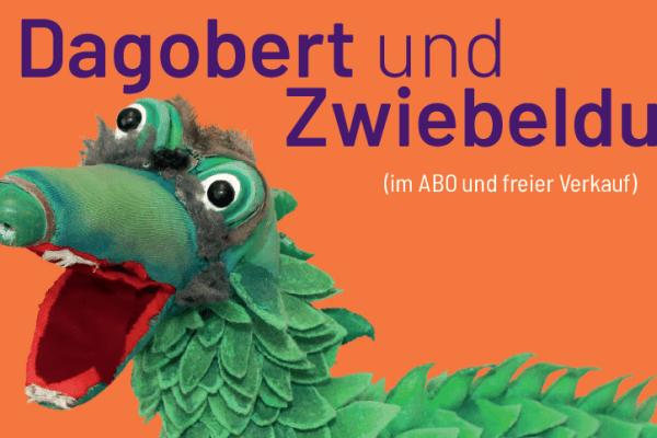 Dagobert und Zwiebelduft – ab 1.11.