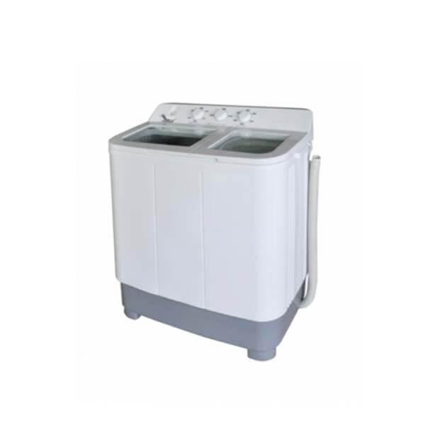 RAMTONS RW/139-6KG Twin Tub WashING Machine-White