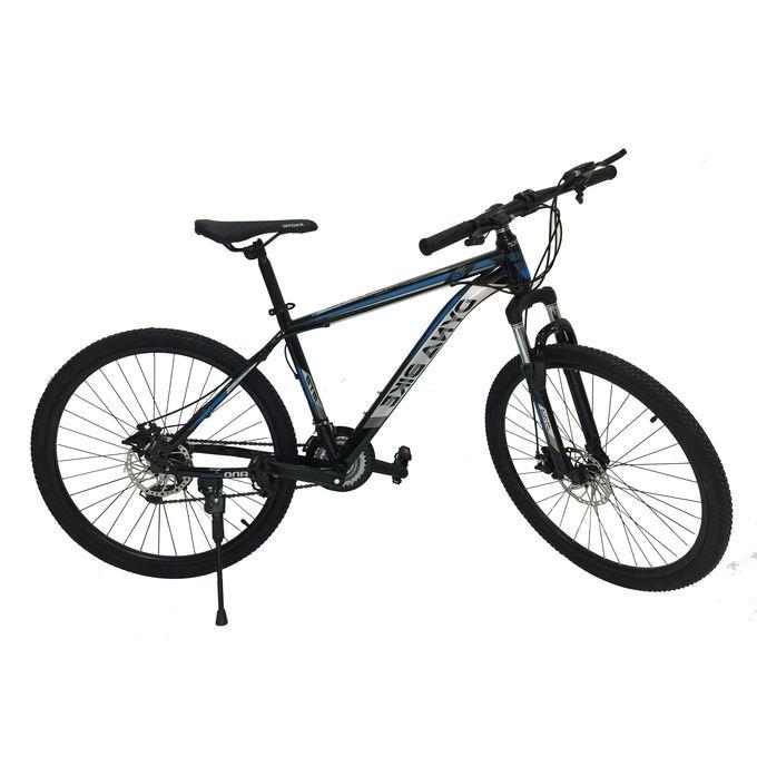 DYNAVOLT DY116 - Bike – Blue/Black