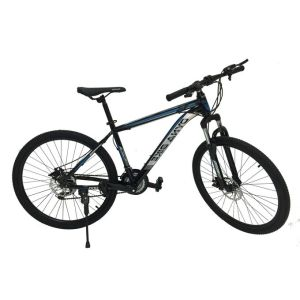 DYNAVOLT DY116 - Bike – Blue/Black