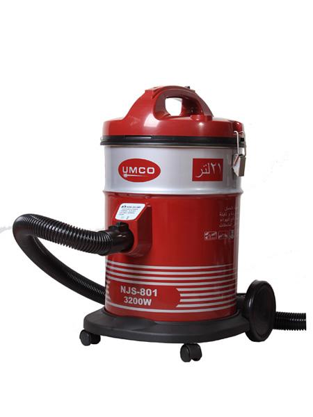 Umco Vacuum Cleaner-21L