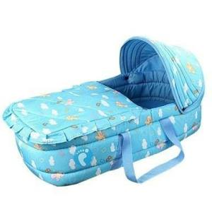 Moses Basket/ Bassinet