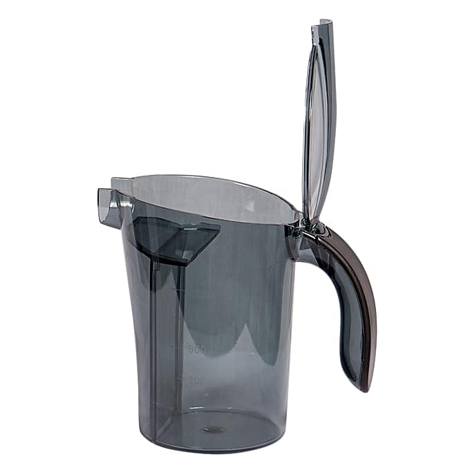 Trendy Affordable Juice extractor With Big Feeding Mouth 6.5cm- Black and Gold