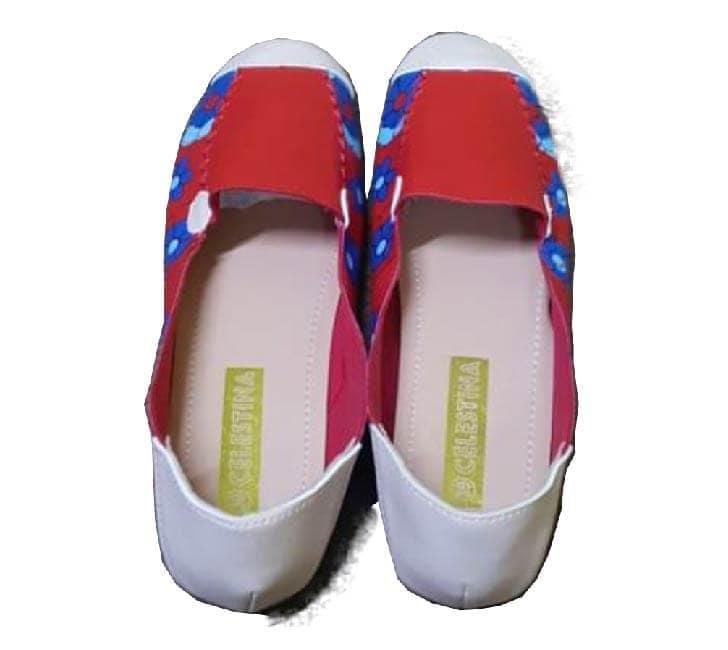 Celistina Ladies Shoes