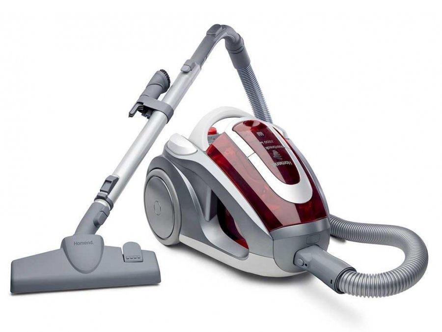 Homend Vacuum cleaner-5L
