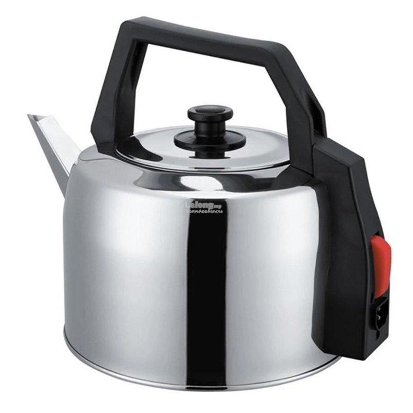 6L electric kettle