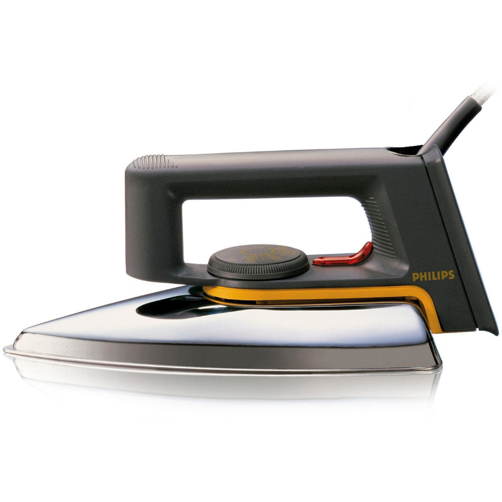 Philips Dry iron Box