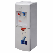 HOT AND NORMAL WATER DISPENSER- RM/429