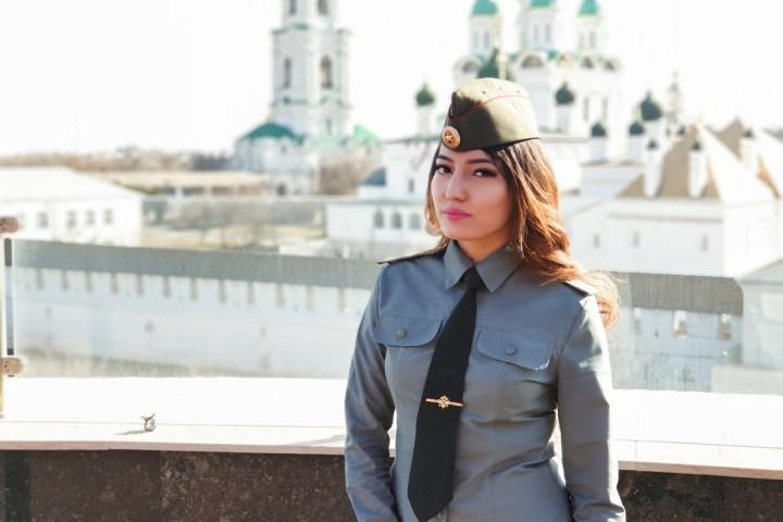 Лилия Салбаева