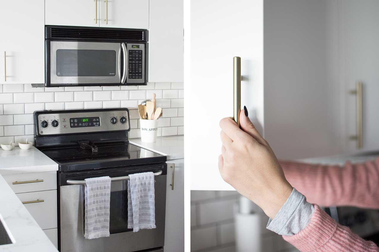 Our IKEA Kitchen Renovation | Read more about our experience ...