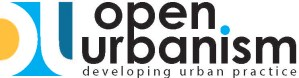 Open Urbanism logo