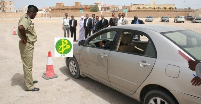 surench re autour des permis de conduire les citoyens se plaignent kassataya mauritanie. Black Bedroom Furniture Sets. Home Design Ideas