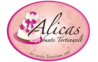 Alicas Bunte Tortenwelt
