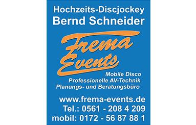 Frema Events