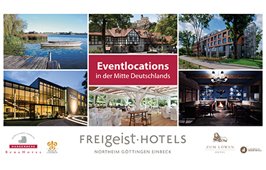 FREIgeist Hotels