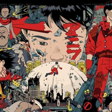 Akira for downloadw