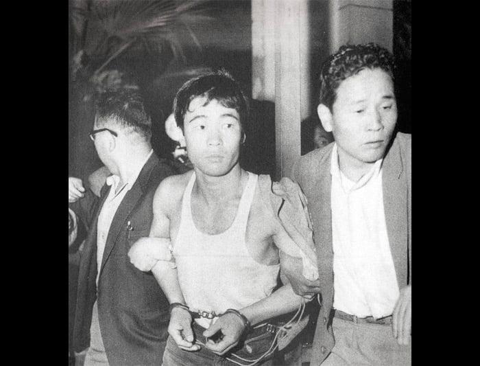 Kazuo Ishikawa