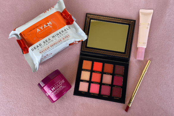 May 2020 BoxyCharm Base Box Review