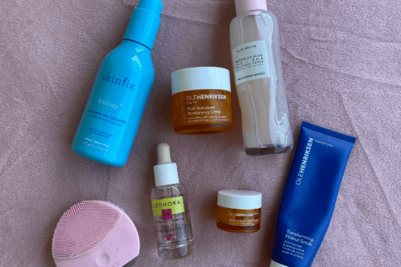 How to Get Smooth, Hydrated, Healthy Looking Skin