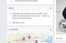 hastage facebook