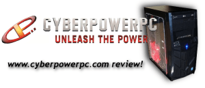 www.Cyberpowerpc.com Review