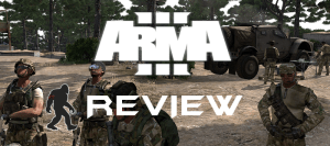 Arma 3 Review