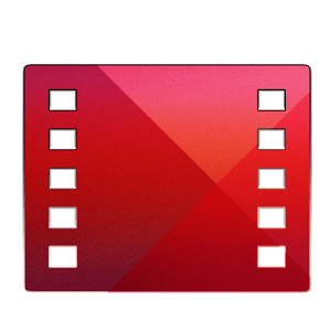 google play video logo