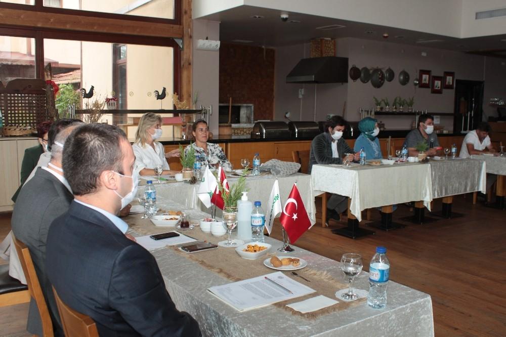 Kastamonu'da Sağlıklı Yaşam Merkezi için ilk adım atılıyor